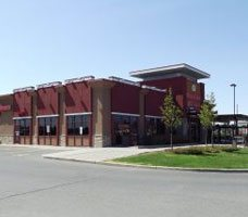 boston pizza orlean